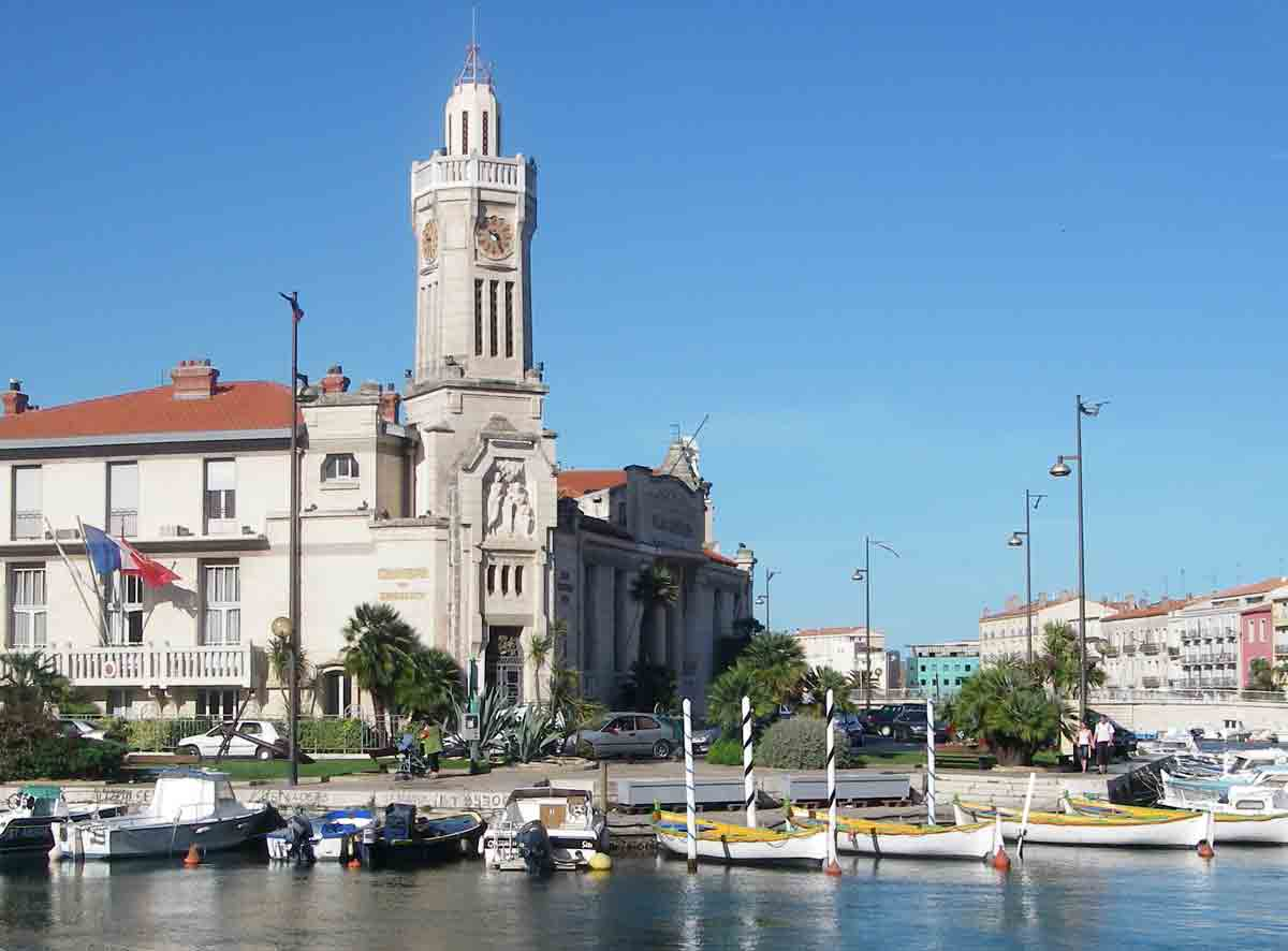 Old-Canal-Sete